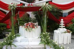 Event Styling by FBG Flowers & Scents