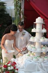 The Cake Ceremony