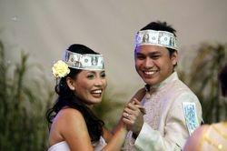 The Ceremonial Dance