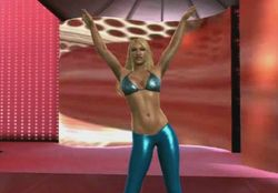 WWE Diva - Kelly Kelly