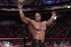 WWE - Hunter Hearst Helmsley Triple