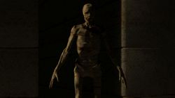The Mummy (WIP)