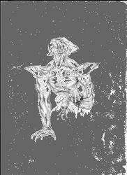 Demon Warrior 3