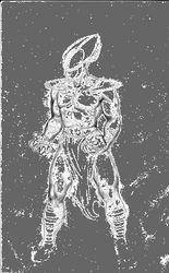 Demon Warrior 5