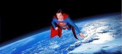 Superman Requiem 3D Double
