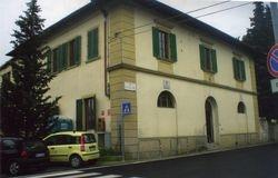 The school at Bagno a Ripoli.