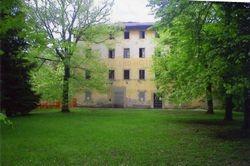 Ex German Observation Post. 2005