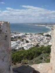 Cap Bon peninsular Tunisia