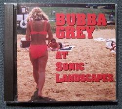 SONIC LANDSCAPES (1996)