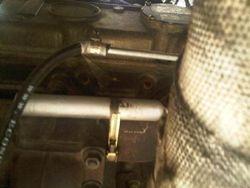 40 Kw Diesel generator