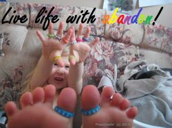 Life Life With Abandon