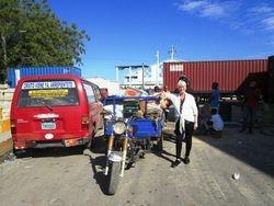 Transportation Haiti fashion