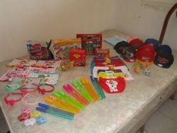 Sunshine Group's Gifts