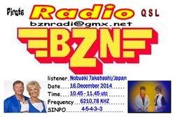 Radio BZN
