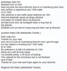 Radio DB