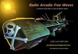 Arcadia Radio
