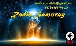 Radio Samuray