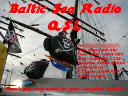 Baltic Sea Radio