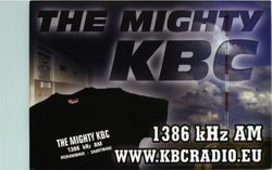Mighty KBC (b)