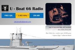 Radio UBoat66