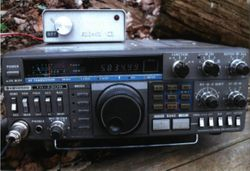 Thunderbird Radio