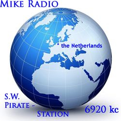 Mike Radio