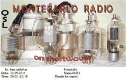 Monte Carlo Radio