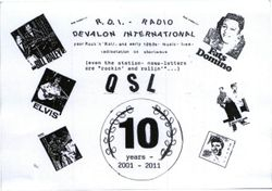 Radio Devalon International (B)