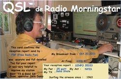 Radio Morningstar