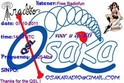 Radio Osaka
