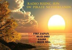 Radio Rising Sun