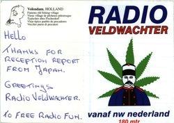 Radio Veldwachter