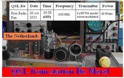 Radio De Merel