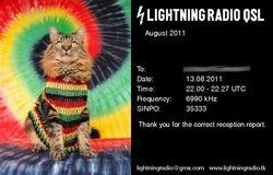 Lightning Radio (August 2011)