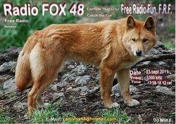 Radio Fox48