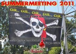 Summer Meeting 2011