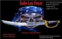 Radio Low Power