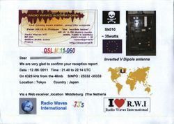 Radio Waves International
