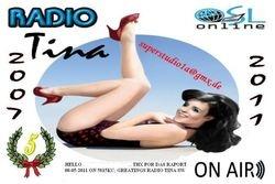 Radio Tina