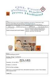 Polaris Radio