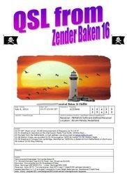 Zender Baken16