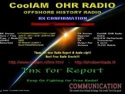 CoolAM OHR Radio