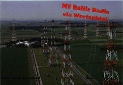 MV Baltic Radio
