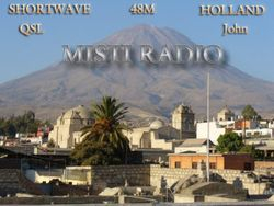 Misti Radio