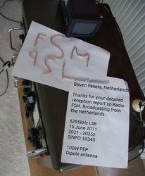 Radio FSM