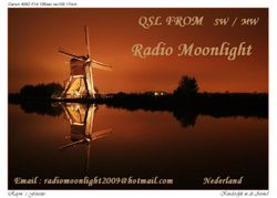 Radio Moonlight