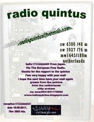 Radio Quintus