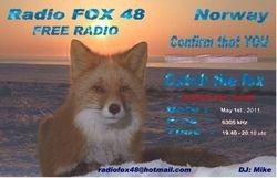 Radio Fox 48