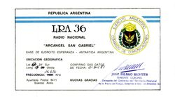 LRA36 Radio nacional