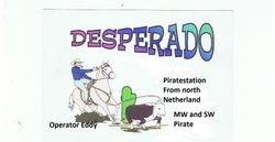Radio DESPERADO